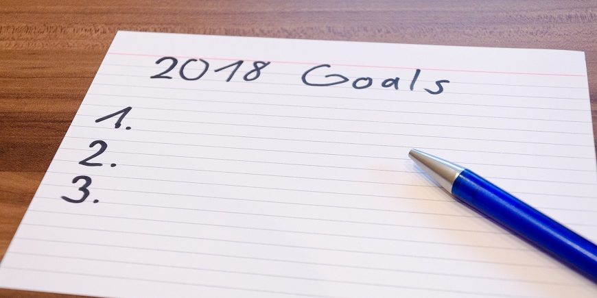 New Year, New Me: Make Those New Year's Resolutions Count